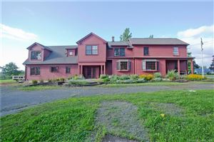 Photo of 1457 North Street, Suffield, CT 06078 (MLS # 170118716)