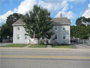 Photo of 160 Main Street, Sprague, CT 06330 (MLS # 170127716)