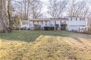 Photo of 1219 Long Hill Road, Cheshire, CT 06410 (MLS # 170152716)