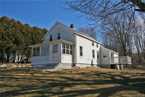 Photo of 96 Halls Hill Road, Colchester, CT 06415 (MLS # 170275716)
