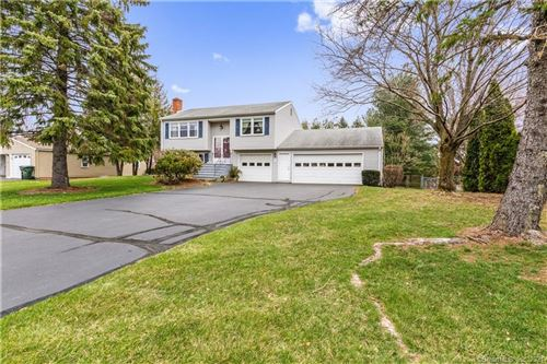 Photo of 90 Hayes Road, Rocky Hill, CT 06067 (MLS # 170384716)