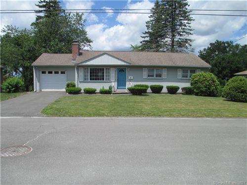 Photo of 30 Mountain View Drive, Waterbury, CT 06706 (MLS # 170410716)