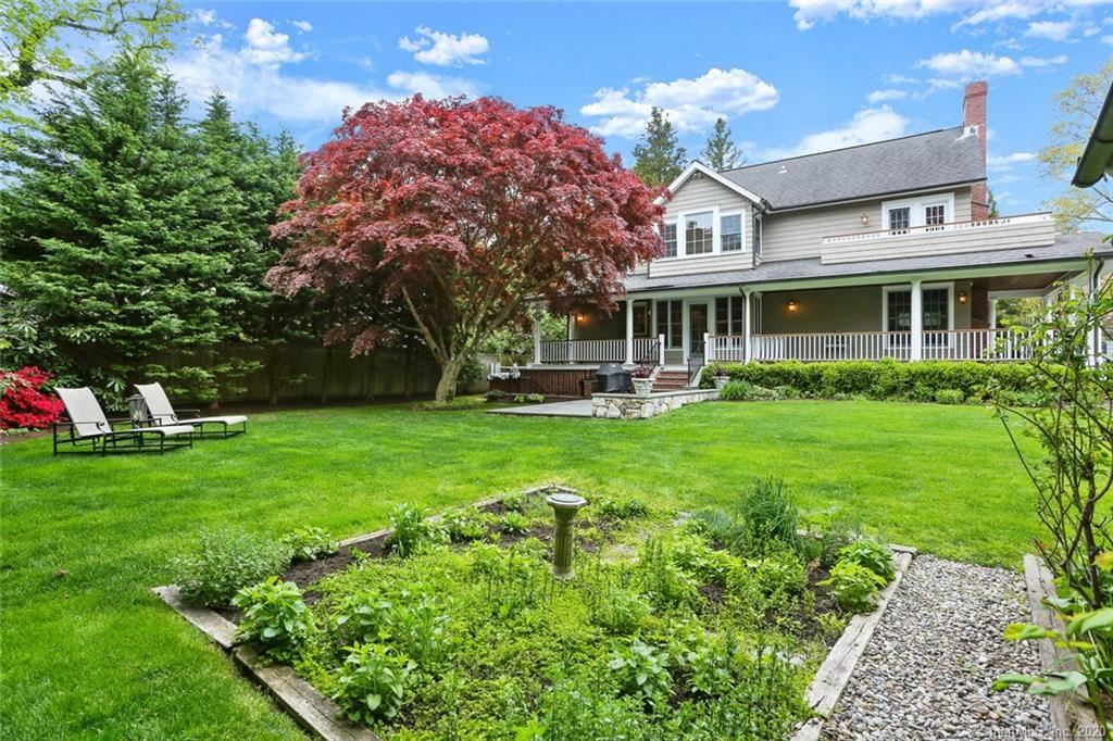 23 Palmer Terrace, Greenwich, CT 06878 - MLS#: 170290716