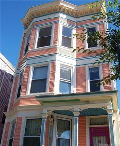 Photo of 23 Bishop Street, New Haven, CT 06511 (MLS # 170059717)