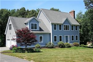 Photo of 49 Frederick Drive, Coventry, CT 06238 (MLS # 170134717)