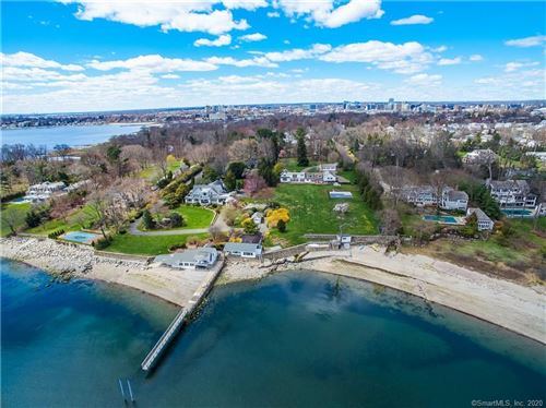 Photo of 0 Wallacks Point, Stamford, CT 06904 (MLS # 170172717)