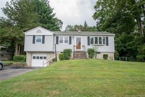 Photo of 1231 Long Hill Road, Cheshire, CT 06410 (MLS # 170225717)