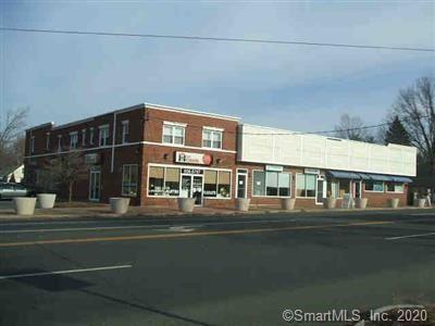 Photo of 1 Center Court #1, Newington, CT 06111 (MLS # 170324717)