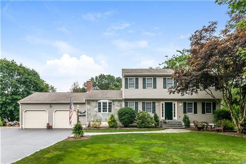 Photo of 19 Russo Drive, Guilford, CT 06437 (MLS # 170325717)