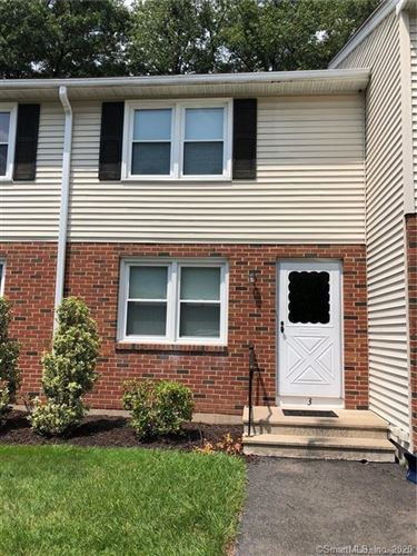 Photo of 246 Woodford Avenue #3, Plainville, CT 06062 (MLS # 170361717)