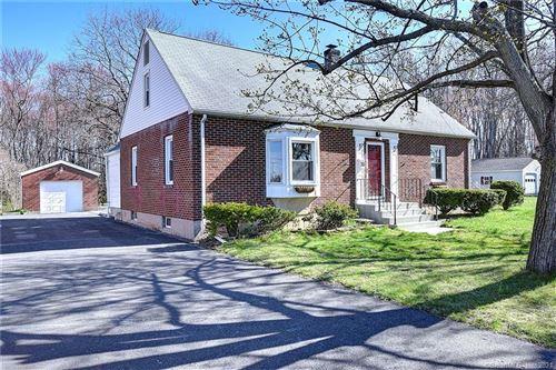 Photo of 31 Elm Street, Enfield, CT 06082 (MLS # 170388717)