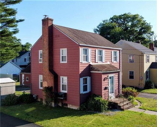 Photo of 35 Bristol Street, Hartford, CT 06106 (MLS # 170410717)