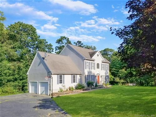 Photo of 5 High Field Lane, Chester, CT 06412 (MLS # 170421717)