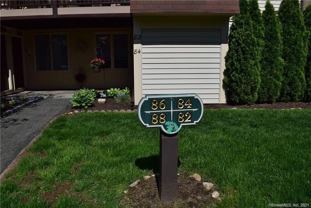 84 Little Oak Lane #84, Rocky Hill, CT 06067 - #: 170397717