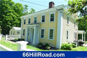 Photo of 66 Hill Road, Redding, CT 06896 (MLS # 170052718)