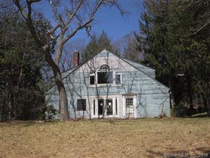 Photo of 151 Pie Hill Road, Goshen, CT 06756 (MLS # 170075718)