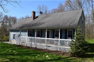 Photo of 808 Pucker Street, Coventry, CT 06238 (MLS # 170079718)