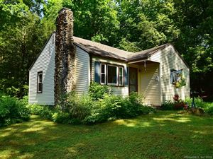 Photo of 675 Brewster Street, Coventry, CT 06238 (MLS # 170088718)