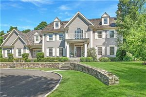 Photo of 20 Silvermine Road, New Canaan, CT 06840 (MLS # 170104718)