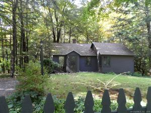 Photo of 87 Merryall Road, New Milford, CT 06776 (MLS # 170133718)