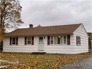 Photo of 1 South Pine Street, Plainfield, CT 06374 (MLS # 170137718)