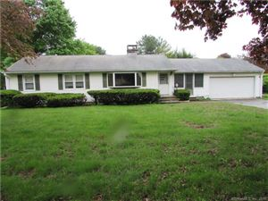 Photo of 3 Edwards Drive, Brookfield, CT 06804 (MLS # 170194718)