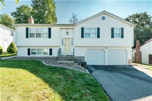 Photo of 34 Shady Hill Lane, Newington, CT 06111 (MLS # 170231718)