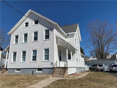 Photo of 109 Prospect Street, Enfield, CT 06082 (MLS # 170377718)