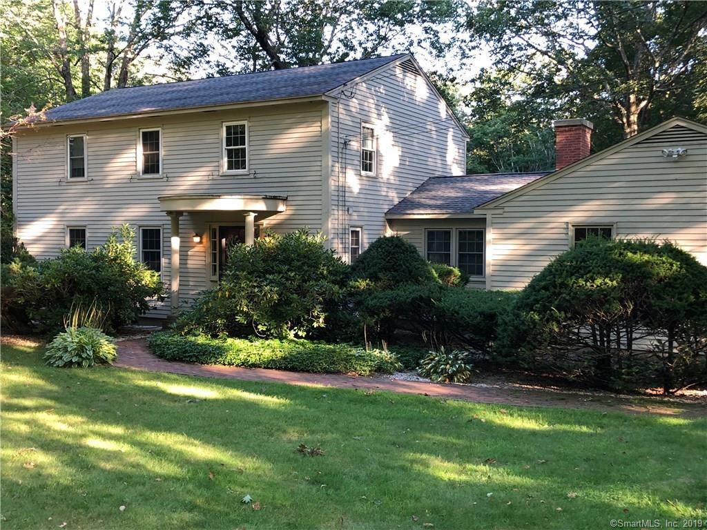 Photo for 63 Farnsworth Drive, New Hartford, CT 06057 (MLS # 170166718)