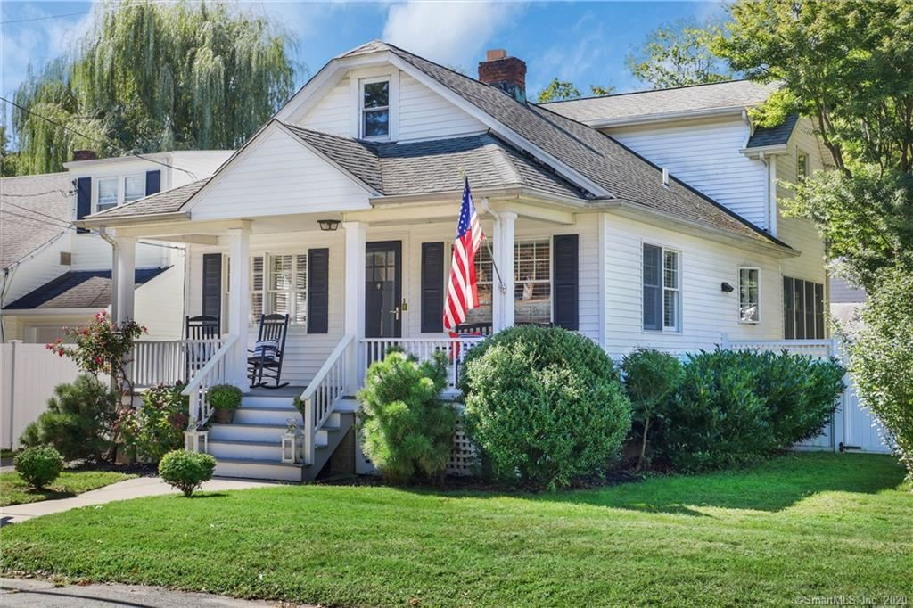 20 Morgan Avenue, Greenwich, CT 06831 - MLS#: 170270718