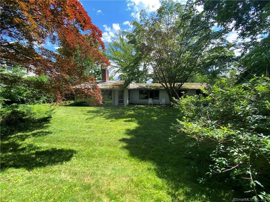 43 Marshall Ridge Road, New Canaan, CT 06840 - MLS#: 170410718