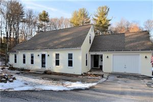 Photo of 12 Intervale Road, Burlington, CT 06013 (MLS # 170048719)