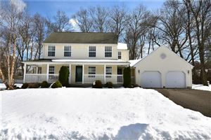 Photo of 305 Meadowbrook Drive, Manchester, CT 06042 (MLS # 170062719)
