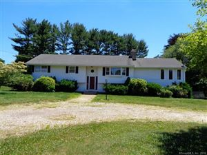 Photo of 132 Highland Park Road, North Haven, CT 06473 (MLS # 170120719)