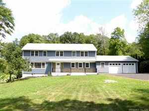 Photo of 124 Northwood Drive, Middlebury, CT 06762 (MLS # 170224719)