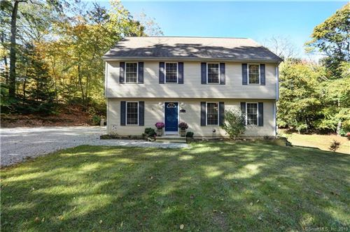 Photo of 3 Old Acres Road, East Haddam, CT 06469 (MLS # 170244719)