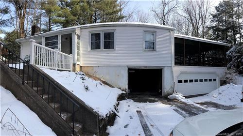 Photo of 472 Salmon Brook Street, Granby, CT 06035 (MLS # 170258719)