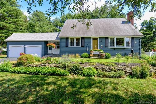 Photo of 18 Canton Valley Circle, Canton, CT 06019 (MLS # 170315719)