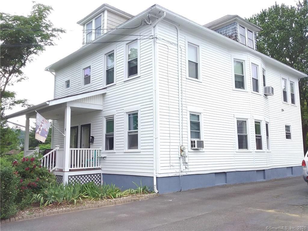 8 Mary Street, Ansonia, CT 06401 - #: 170412719