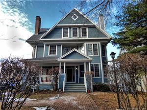 Photo of 930 Quinnipiac Avenue #2, New Haven, CT 06513 (MLS # 170050720)
