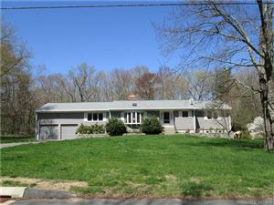 Photo of 15 Rolling Green Road, Bethany, CT 06524 (MLS # 170081720)