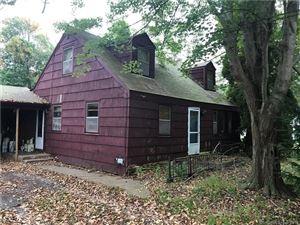 Photo of 35 Jones Hollow Road, Marlborough, CT 06447 (MLS # 170133720)