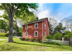 Photo of 4 Hazelmeadow Place, Simsbury, CT 06070 (MLS # 170182720)