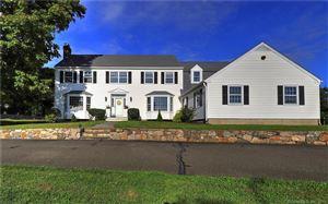 Photo of 40 Hunting Ridge Lane, Wilton, CT 06897 (MLS # 170184720)