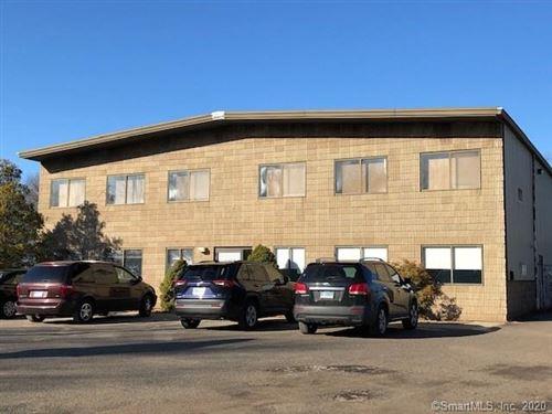 Photo of 1100 North Colony Rd 1st Floor Road, Meriden, CT 06450 (MLS # 170265720)