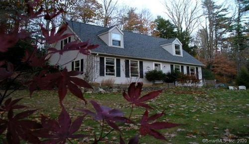 Photo of 245 Winchester Road, Norfolk, CT 06058 (MLS # 170303720)