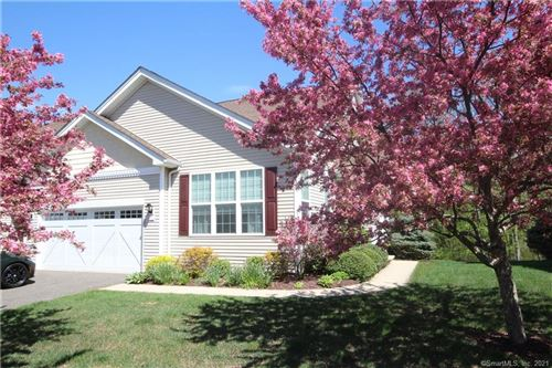 Photo of 101 Sycamore Drive #101, Prospect, CT 06712 (MLS # 170359720)
