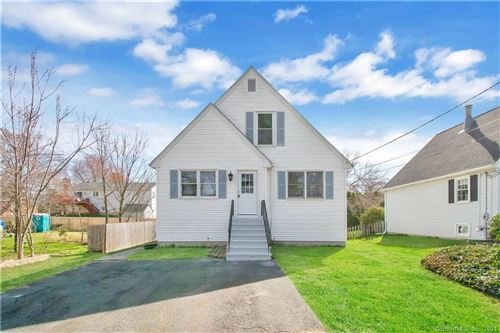 Photo of 7 First Avenue, Enfield, CT 06082 (MLS # 170374720)