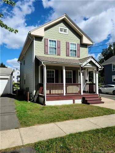 Photo of 40 Franklin Street, Wallingford, CT 06492 (MLS # 170441720)
