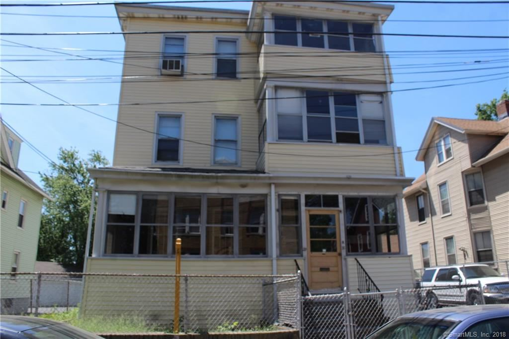 Photo for 29 Kibbe Street, Hartford, CT 06106 (MLS # 170093720)